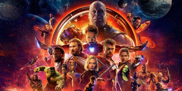 Marvel's Avengers: Infinity Wars