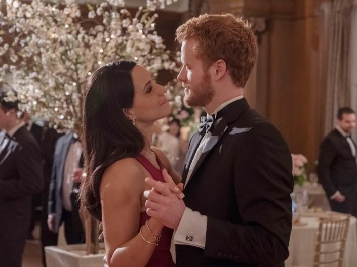 Harry & Meghan: A Royal Romance